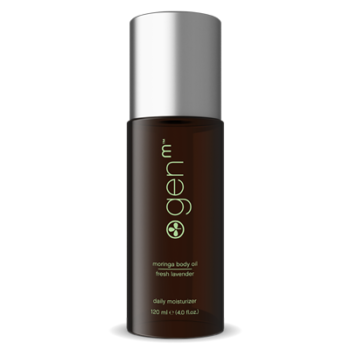 GENM BODY OIL