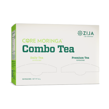 TEA COMBO BOX (NEW DESIGN)