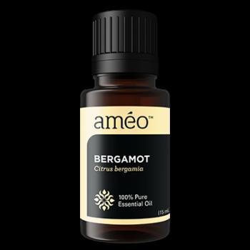 AMÉO BERGAMOT OIL (15 ML)
