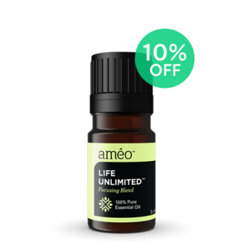 AMÉO LIFE UNLIMITED OIL BLEND (5 ML)