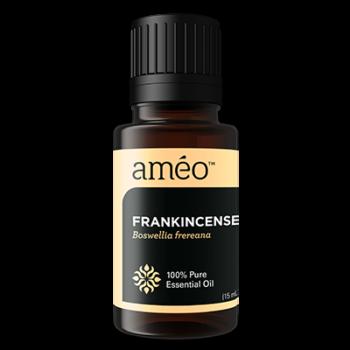 AMÉO FRANKINCENSE OIL – BOSWELLIA FREREANA (15 ML)