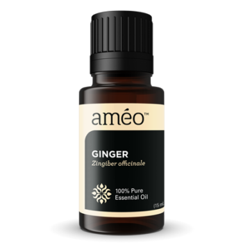 AMÉO GINGER OIL (15 ML)