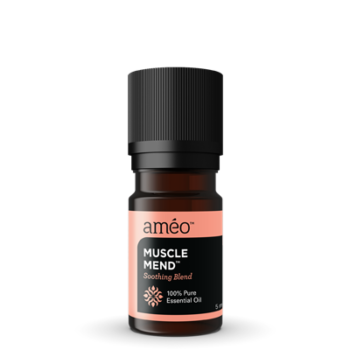 AMÉO MUSCLE MEND OIL BLEND (5 ML)