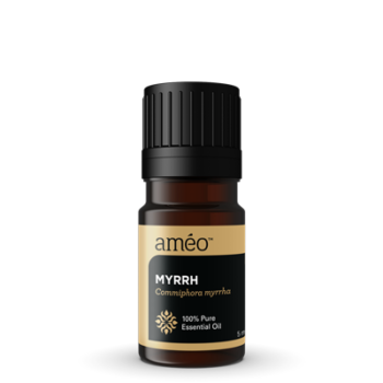 AMÉO MYRRH OIL (5 ML)