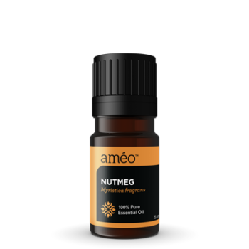 AMÉO NUTMEG OIL (5 ML)