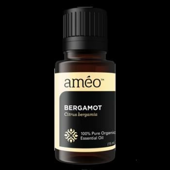 AMÉO BERGAMOT OIL (15 ML) – ORGANIC