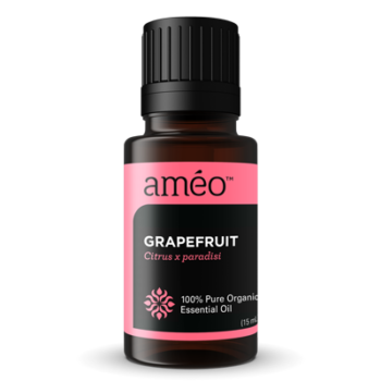 AMÉO GRAPEFRUIT OIL (15 ML) – ORGANIC