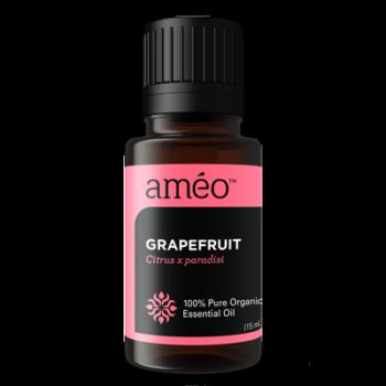 AMÉO GRAPEFRUIT OIL (15 ML) – ORGANIC