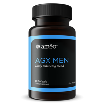 AGX MEN – DAILY BALANCING BLEND