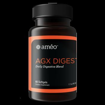 AGX DIGEST – DAILY DIGESTIVE BLEND