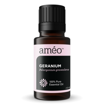 AMÉO GERANIUM OIL (15 ML)