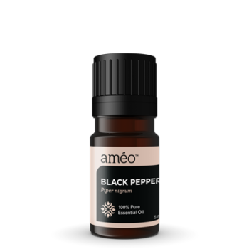 AMÉO BLACK PEPPER OIL (5ML)