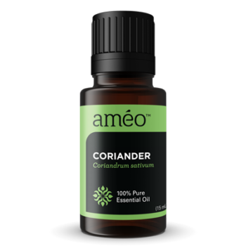 AMÉO CORIANDER SEED OIL (15 ML)