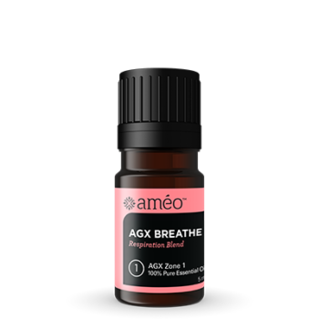 AGX BREATHE – RESPIRATION BLEND (5 ML)