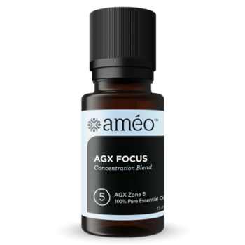AGX FOCUS – CONCENTRATION BLEND (15 ML)
