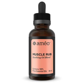 AMÉO MUSCLE RUB (30 ML)