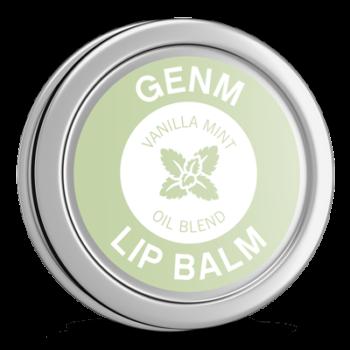 GENM LIP BALM – VANILLA MINT