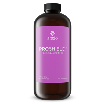 AMÉO PROSHIELD FOAMING HAND SOAP (16OZ.)