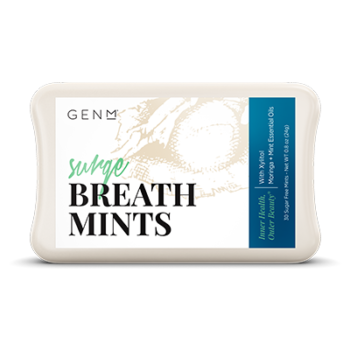 GENM SURGE BREATH MINTS (30 CT.)