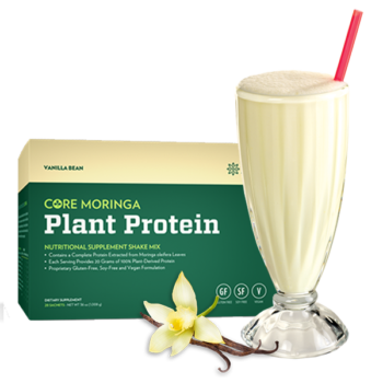 Vanilla-protein-smoothie-mix