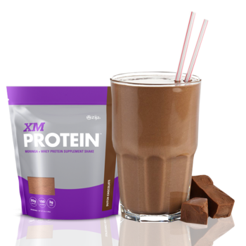 XMPROTEIN – DUTCH CHOCOLATE – SHAKE